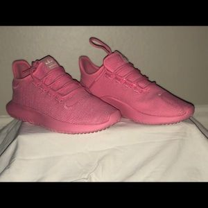 Beautiful Pink Adidas